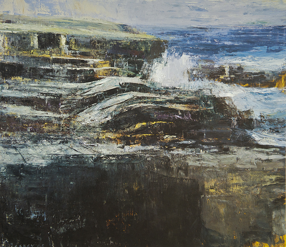 Coastline narrative II