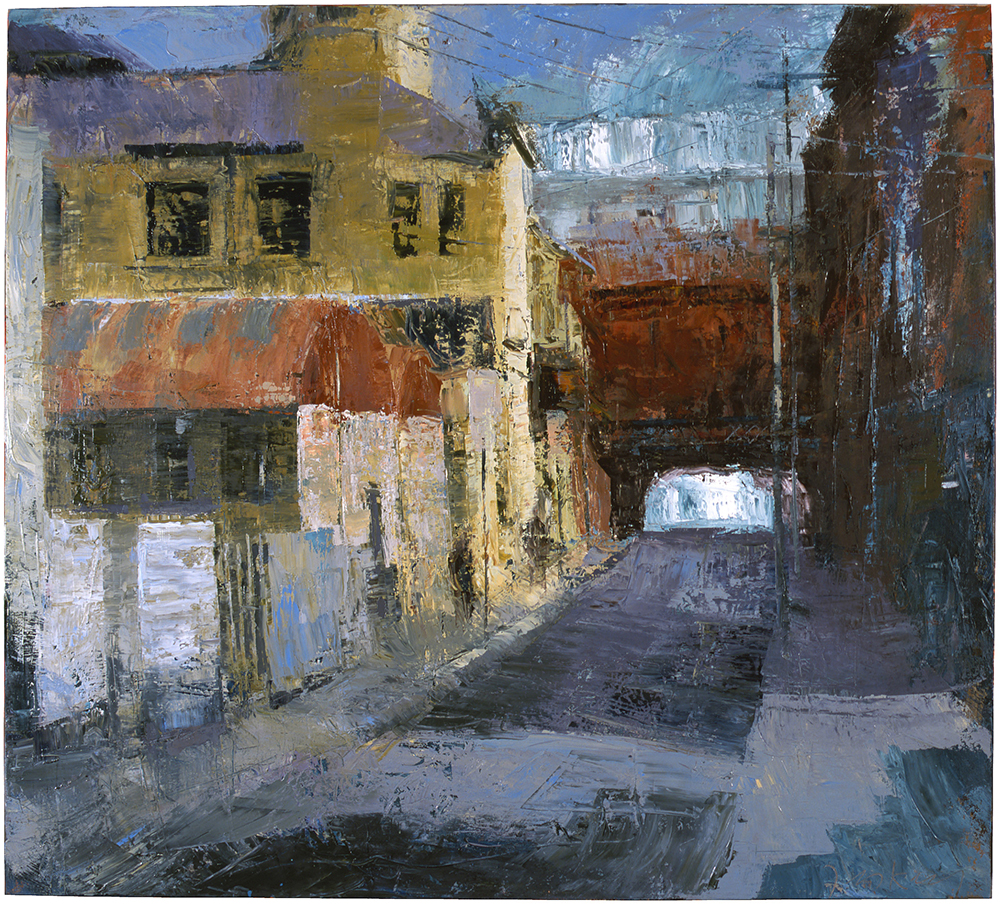 Cumberland Street South