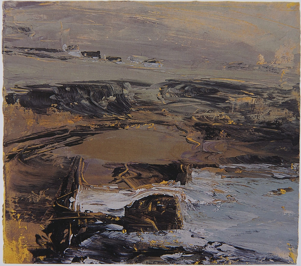 Coastline at Dawn