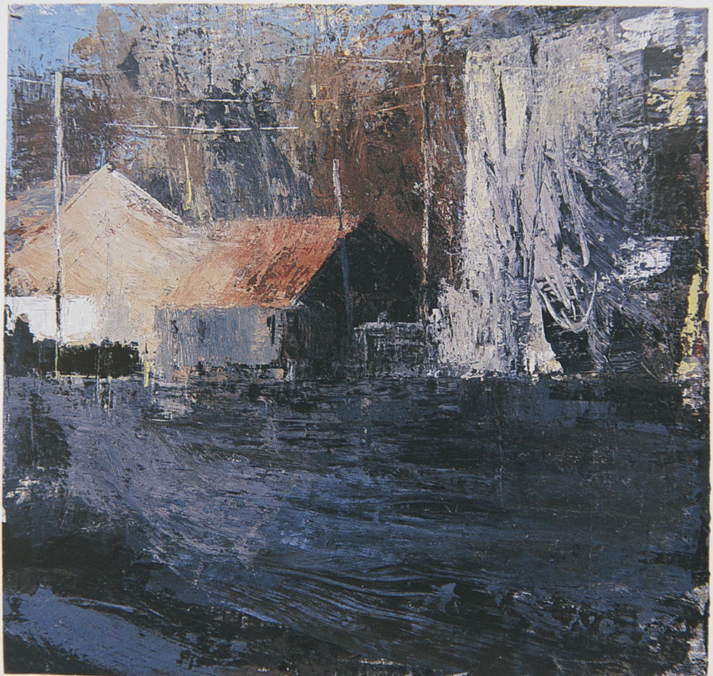 Towards the Lumberyard