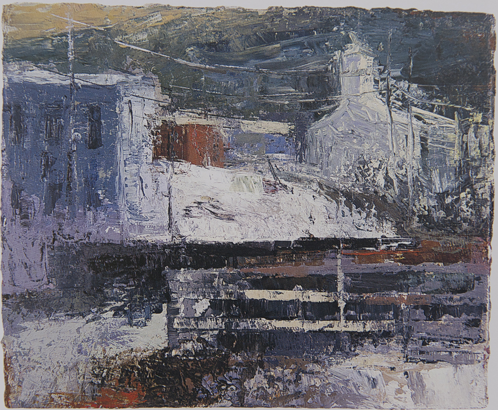The Bridge on Pearl Street II