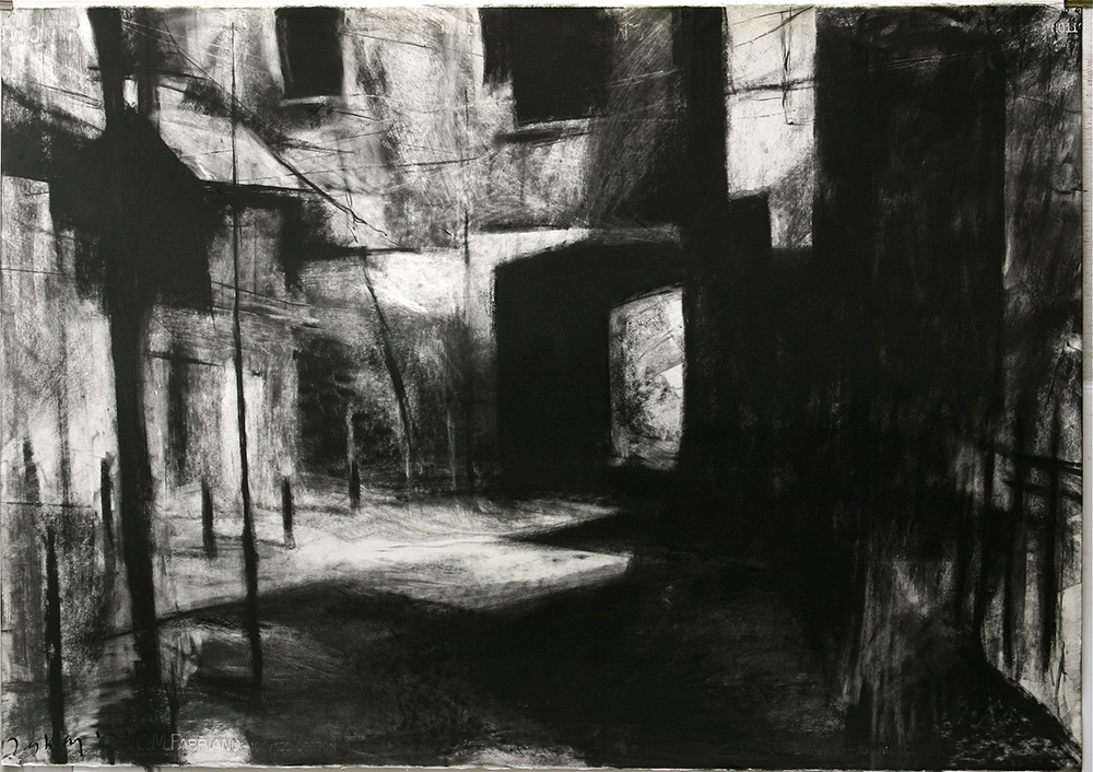 Mountpleasant Ave