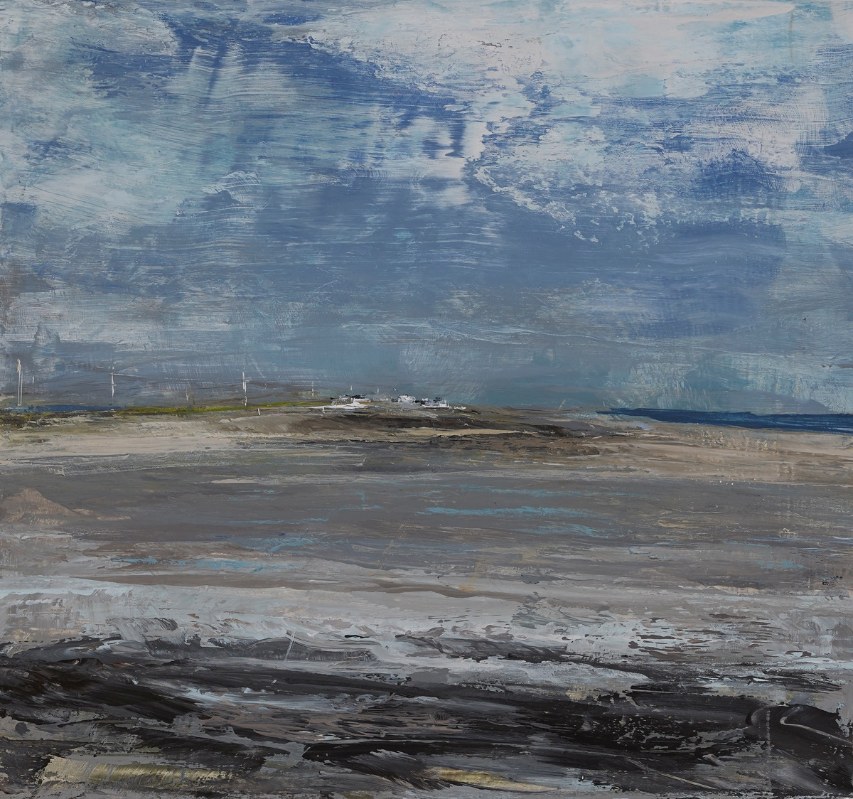 Claggan Island