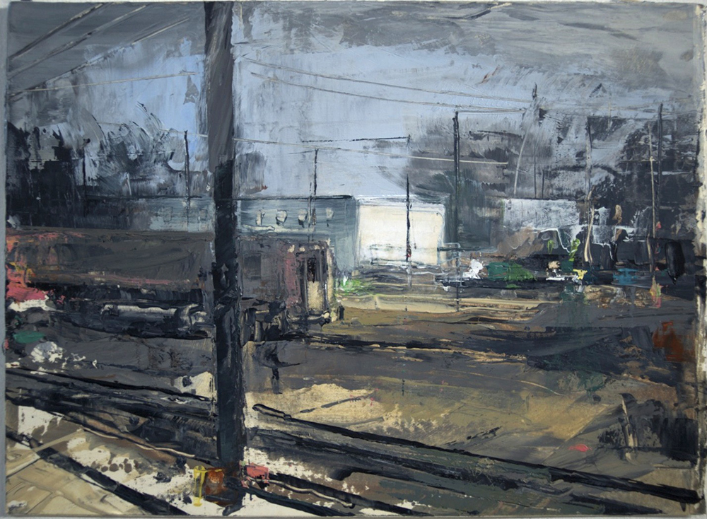 Sidings 