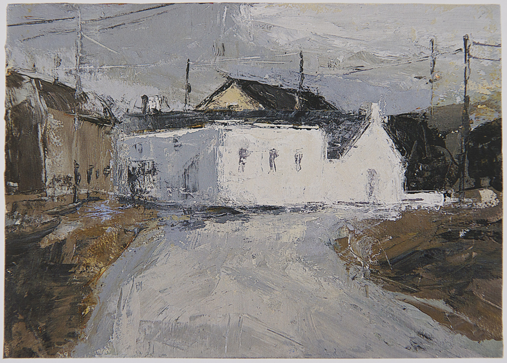 House near Pullathomas