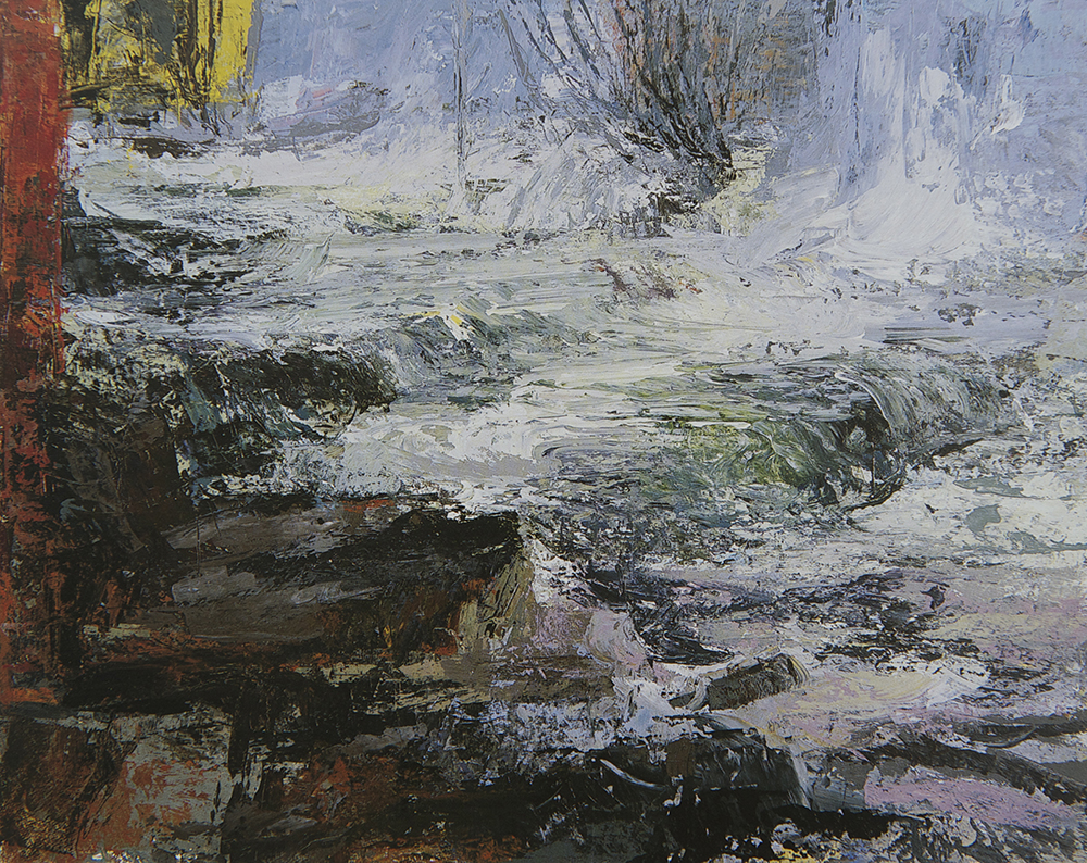 Waterfall, Vermont