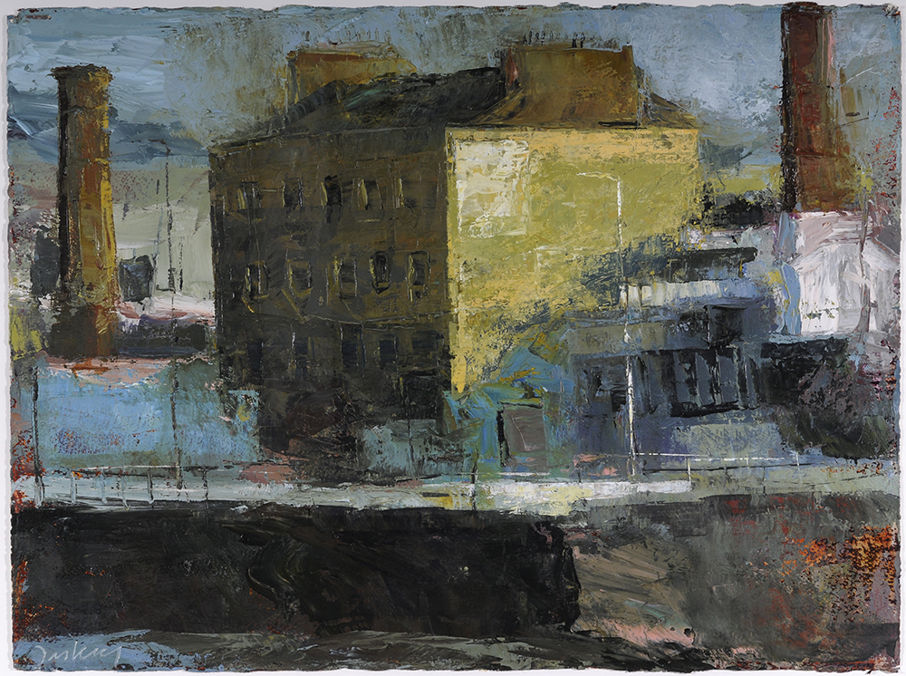 Dockland